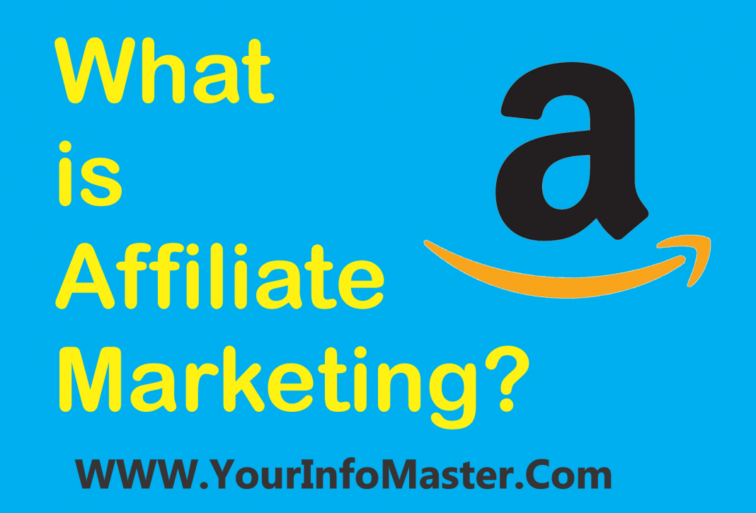What is Affiliate Marketing, affiliate marketing amazon, How much money from amazon associate program, Easy online earning methods, quick online earning methods.