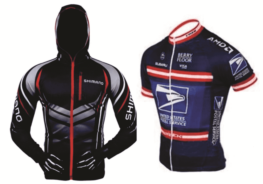 Best Custom Cycling and Fishing Apparels producers, 3D printer, Cycling apparel, Fishing apparel, outdoor, sports, travel, cheap swimming suites