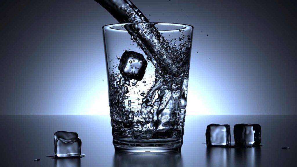 How to Improve Immunity with Superfoods drinking water
