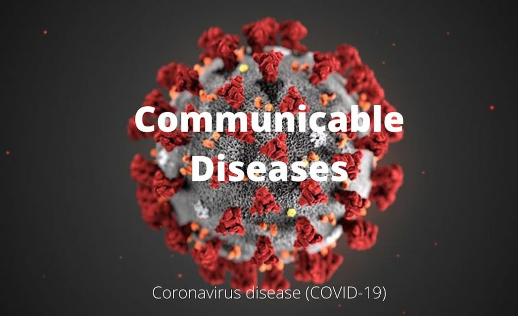 Communicable Diseases, Contagious Diseases, National Cleanliness Day, Non-Contagious Disease, Prevention of Contagious Diseases