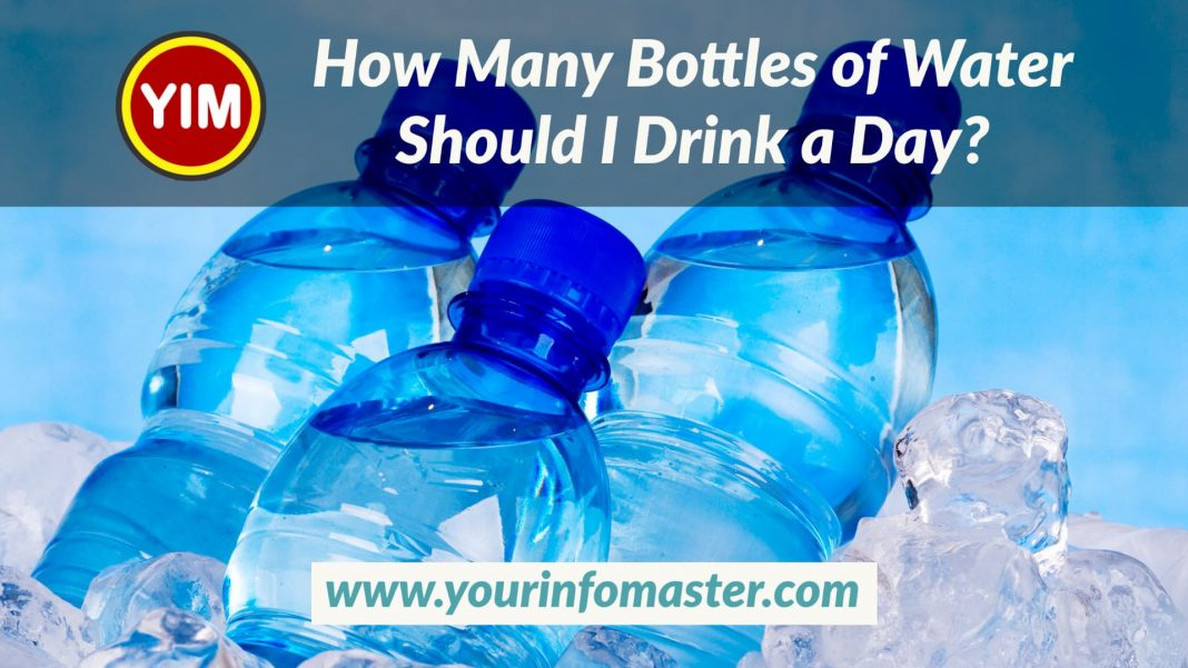 Do other fluids count toward your total, Does drinking a lot of water help you lose weight, Does more water help prevent health problems, Does water intake affect energy levels and brain function, How Many Bottles of Water Should I Drink a Day, How much water do you need, Indicators of hydration, pure ohio wellness, restore hyper wellness, surterra wellness, theory wellness, ultimate guide, us wellness meats, wellness elements, xpress wellness